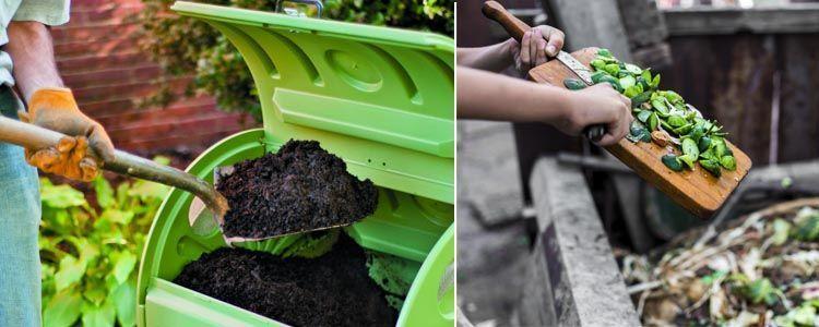 Fabricar compost
