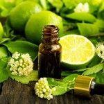 Claves de la aromaterapia
