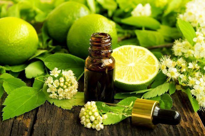 La aromaterapia para principiantes