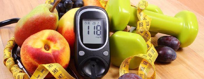 alimentos e hierbas para la diabetes