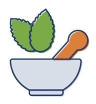 preparación de plantas medicinales
