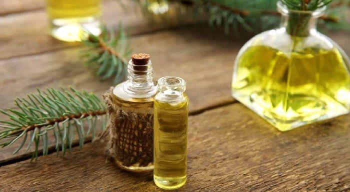 aceite esencial de litsea cubeba