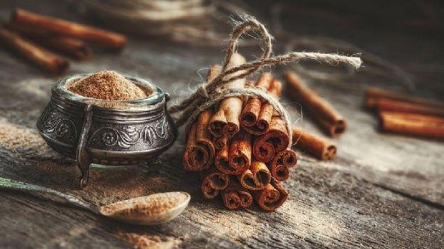 beneficios de la canela para el organismo