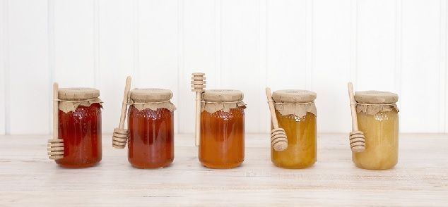 como hacer miel de romero