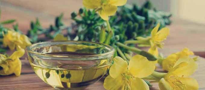 propiedades del aceite de onagra