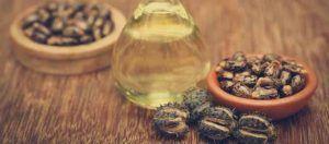 Para qué sirve el aceite de ricino