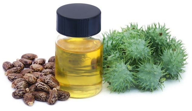 propiedades y para qué sirve el aceite de ricino