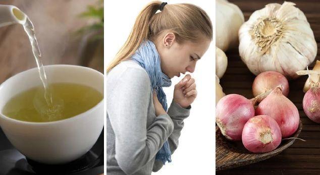 remedios para la tos a base de ajo