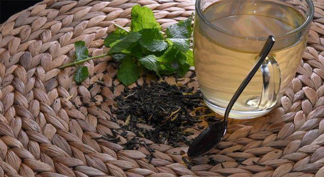 efecto sedante del té de valeriana