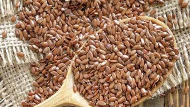 propiedades de la semilla de lino