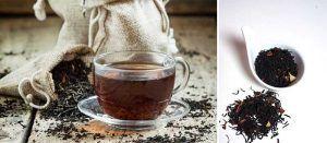 descubre las propiedades del té negro