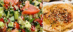 recetas con semillas de cáñamo