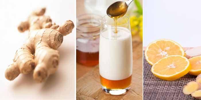 Alimentos que actúan como remedios caseros para la tos