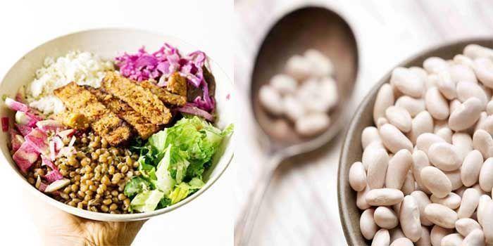 alimentos con más hierro para nuestra dieta