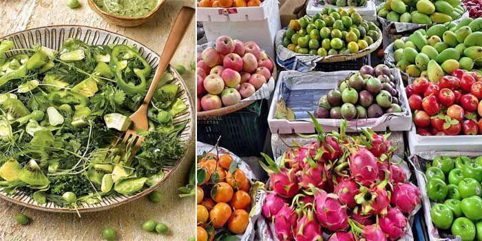 listado de alimentos que bajan la presión arterial