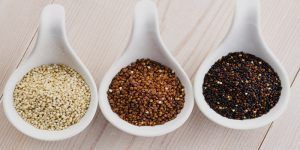 propiedades de la quinoa y beneficios