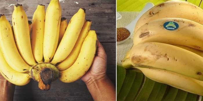 propiedades del plátano y composición
