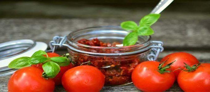 Propiedades del tomate para la salud