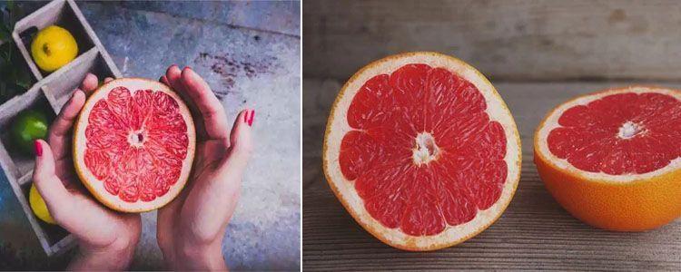 Beneficios y propiedades beneficiosas del pomelo