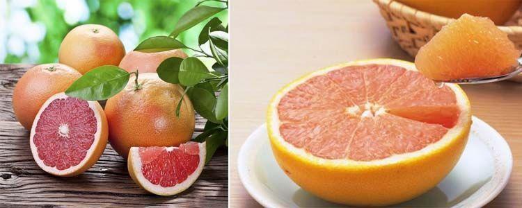 Propiedades del pomelo para la salud