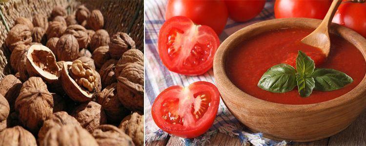 Alimentos que contienen oxalatos