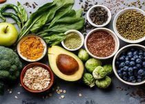 Dieta alcalina y alimentos alcalinos