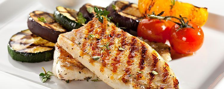 Evidencias positivas de tomar pescado