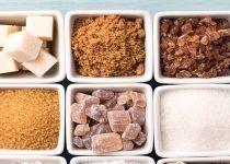 Principales sustitutos del azúcar