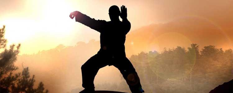 Beneficios del chi kung