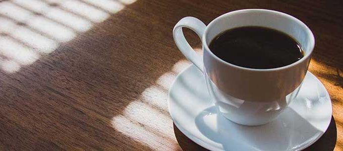 Beneficios del consumo de café