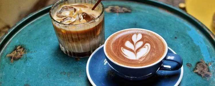 Efectos positivos del consumo de café