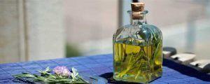 Usos del alcohol de romero