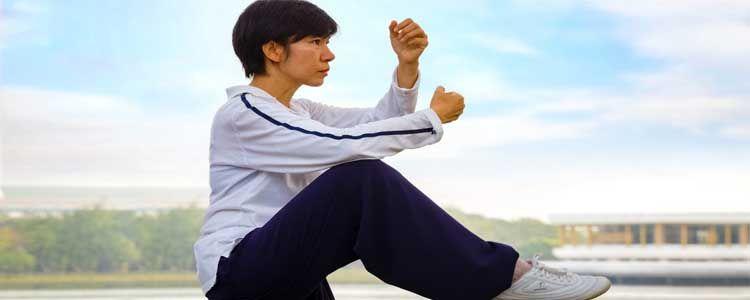 chi kung como estilo de vida