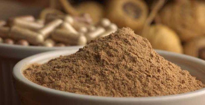 Beneficios de la maca andina