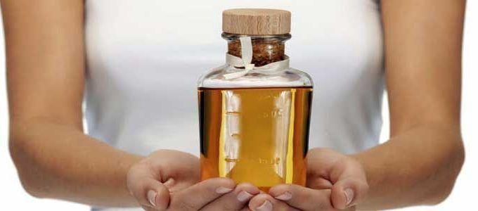 Beneficios del aceite de pompeia