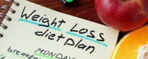 Dieta Scardale funcionamiento