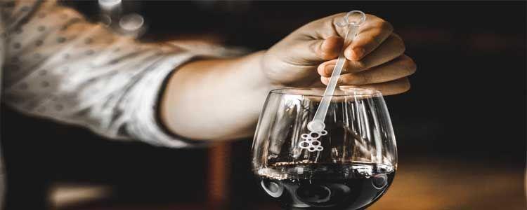 Efectos del sulftito en el vino