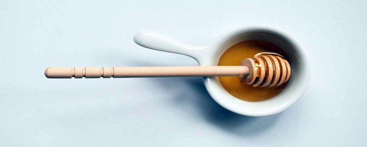 Propiedades de la miel de acacia