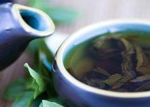 Beneficios del té bancha