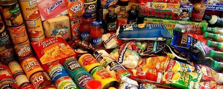 Benzoato de sodio aditivo alimentario