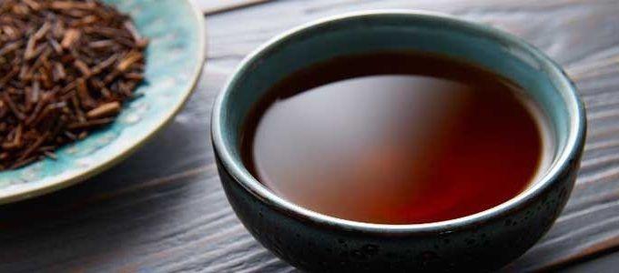 Propiedades del té kukicha