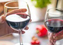 Taninos en el vino