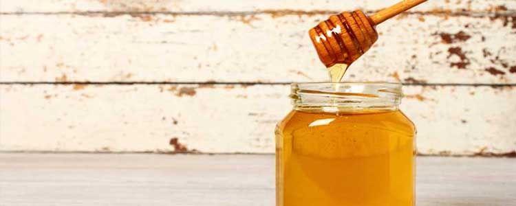 Usos de la miel cruda