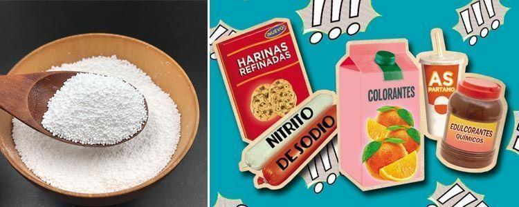 Usos del benzoato de sodio