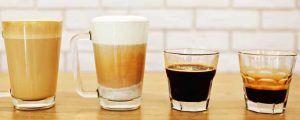 Variedades y tipos de café