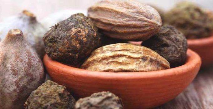Beneficios de Triphala