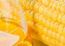 Jarabe de glucosa de maíz