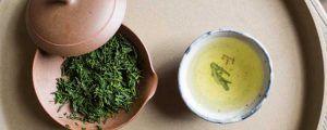 Beneficios té Sencha