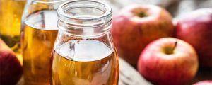 Propiedades zumo de manzana