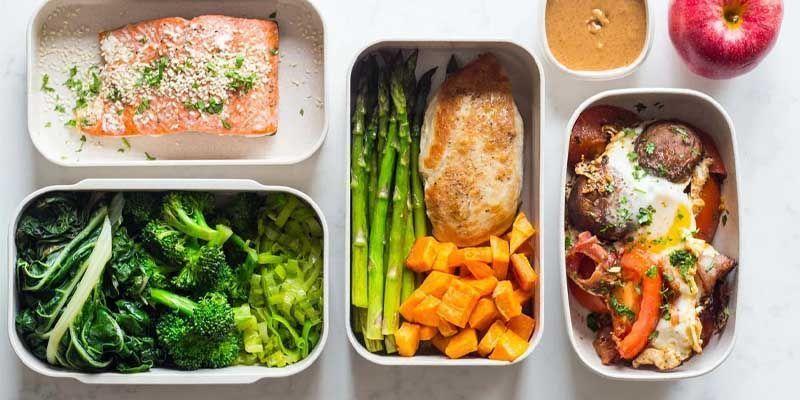 Alimentos dieta AIP